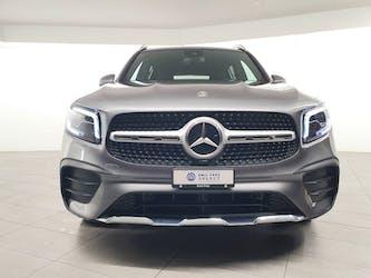 Mercedes-Benz GLB-Klasse GLB 250 AMG Line 4Matic 10'500 km CHF49'900 - acheter sur carforyou.ch - 2