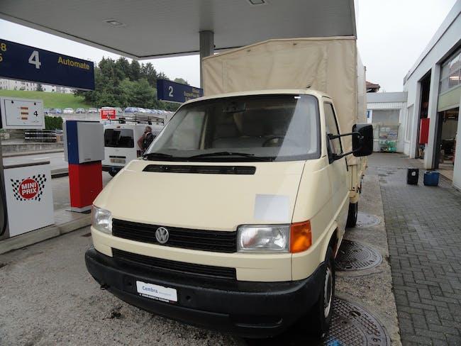 VW T4 2.5 syncro 104'936 km CHF7'900 - buy on carforyou.ch - 1