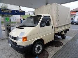 VW T4 2.5 syncro 104'936 km CHF7'900 - buy on carforyou.ch - 2