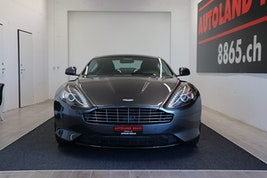 Aston Martin Virage Coupé V12 5.9-48 Touchtronic2 35'000 km CHF79'900 - buy on carforyou.ch - 2