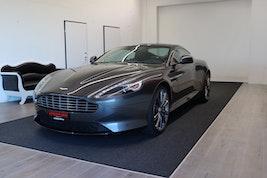 Aston Martin Virage Coupé V12 5.9-48 Touchtronic2 35'000 km CHF79'900 - buy on carforyou.ch - 3