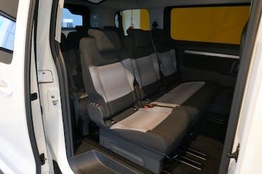 Citroën Spacetourer VANSTER 2.0 BlueHDi S&S 150CV 150 km CHF46'550 - acheter sur carforyou.ch - 3