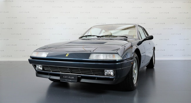Ferrari 412 412 36'450 km CHF139'000 - buy on carforyou.ch - 1