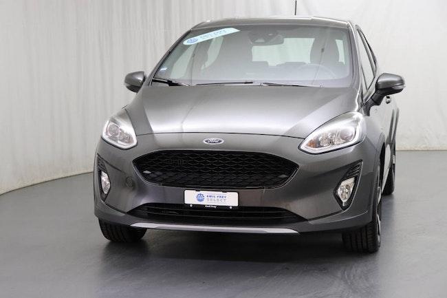 Ford Fiesta 1.0 EcoB 140 Active 39'161 km CHF14'666 - acquistare su carforyou.ch - 1