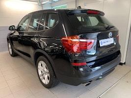 BMW X3 20i xDrive Steptronic 47'500 km CHF29'000 - buy on carforyou.ch - 3