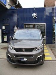 Peugeot Expert Traveller Std.2.0 BHDi 180 Bus.S/S 22'000 km CHF32'497 - buy on carforyou.ch - 2
