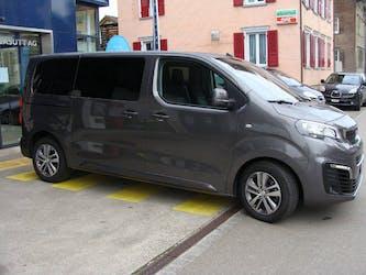 Peugeot Expert Traveller Std.2.0 BHDi 180 Bus.S/S 22'000 km CHF32'497 - buy on carforyou.ch - 3