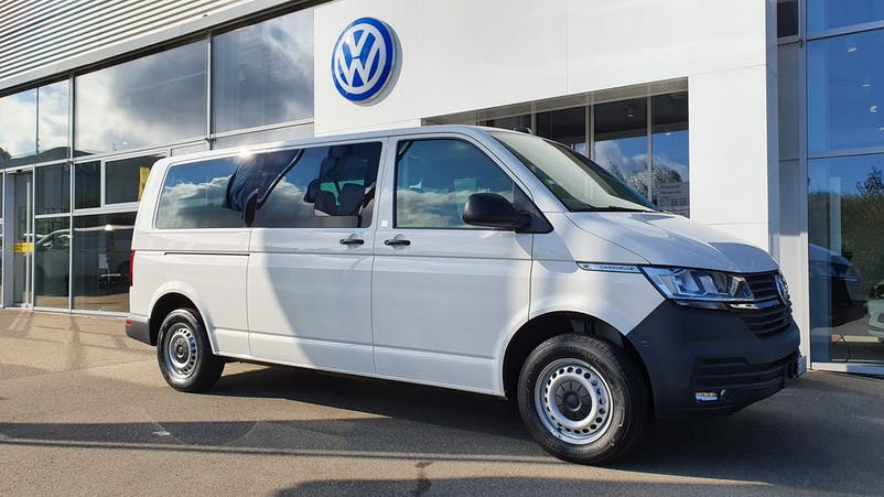 VW T6 .1 2.0 TDI DSG 19'500 km CHF42'450 - buy on carforyou.ch - 1