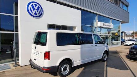 VW T6 .1 2.0 TDI DSG 19'500 km CHF42'450 - buy on carforyou.ch - 2