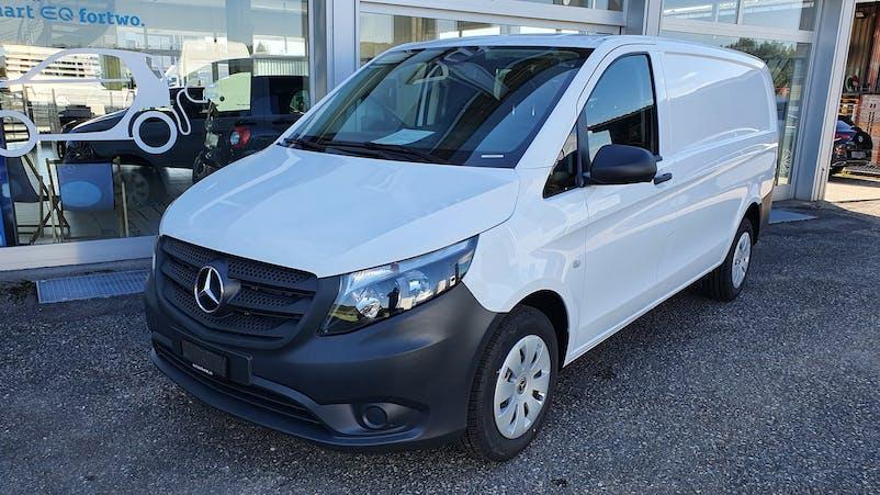 Mercedes-Benz Vito 114 CDI Lang FWD 6'000 km CHF35'900 - acheter sur carforyou.ch - 1