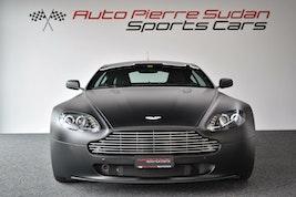 Aston Martin V8/V12 Vantage V8 Vantage 4.3 78'900 km CHF44'900 - buy on carforyou.ch - 3