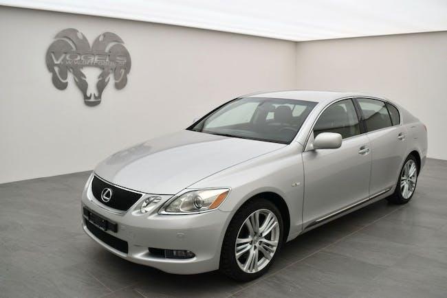 Lexus GS 450h 68'471 km CHF15'900 - kaufen auf carforyou.ch - 1