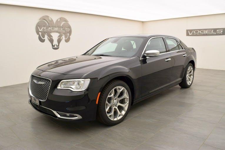 Chrysler 300 C 5.7 V8 1 km CHF56'800 - buy on carforyou.ch - 1