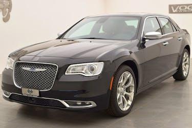 Chrysler 300 C 5.7 V8 1 km CHF56'800 - buy on carforyou.ch - 2