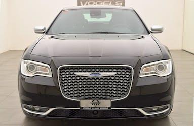Chrysler 300 C 5.7 V8 1 km CHF56'800 - buy on carforyou.ch - 3