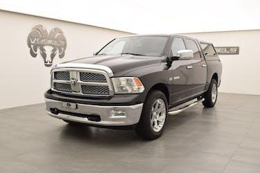Dodge USA RAM 1500 5.7 Laramie Crew Cab 82'889 km CHF34'800 - acheter sur carforyou.ch - 2