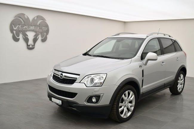 Opel Antara 2.2 CDTi Cosmo 4WD 39'903 km CHF18'800 - acquistare su carforyou.ch - 1