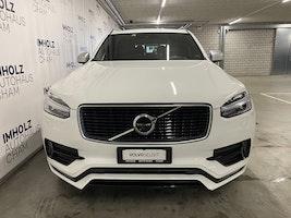 Volvo XC90 2.0 D5 R-Design 7P. AWD 89'900 km CHF48'900 - buy on carforyou.ch - 2