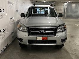 Ford Ranger Extra-Kab. 2.5 143 PS 4x4 XL 129'300 km CHF14'450 - buy on carforyou.ch - 2