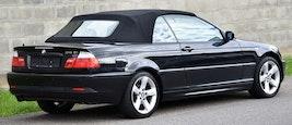 BMW 3er 318Ci Cabriolet 207'000 km CHF3'300 - buy on carforyou.ch - 3