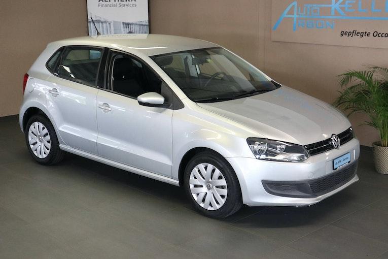 VW Polo 1.2 TDI Comfortline 72'100 km CHF8'890 - buy on carforyou.ch - 1