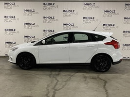 Ford Focus 1.6 TDCi EcoN 88g Trend 168'600 km CHF6'950 - buy on carforyou.ch - 3