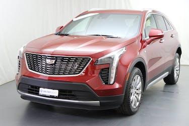 Cadillac XT4 2.0 TD Premium Luxury AWD 9'172 km CHF47'900 - acheter sur carforyou.ch - 2