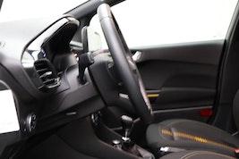 Ford Fiesta 1.0 EcoB 140 Active 37'678 km CHF16'666 - buy on carforyou.ch - 3