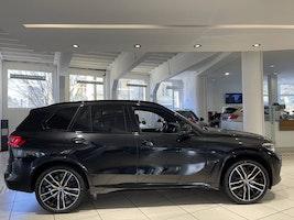 BMW X5 40i xDrive M Sport 6'000 km CHF102'900 - buy on carforyou.ch - 3