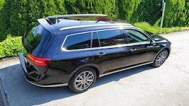 VW Passat Variant 2.0 TDI 190 SCR Highl. DSG 4m 74'500 km CHF27'990 - buy on carforyou.ch - 3