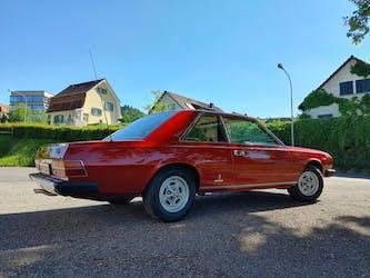 Fiat Coupé Coupé 146'000 km CHF18'130 - acheter sur carforyou.ch - 2