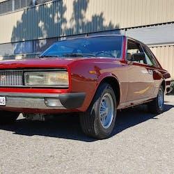 Fiat Coupé Coupé 146'000 km CHF18'130 - acheter sur carforyou.ch - 3