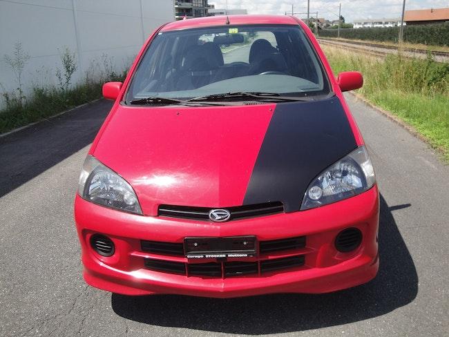 Daihatsu YRV 1.3i 16V 167'289 km CHF1'900 - acheter sur carforyou.ch - 1