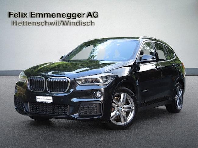 BMW X1 xDrive 20d M Sport 48'830 km CHF29'900 - acquistare su carforyou.ch - 1