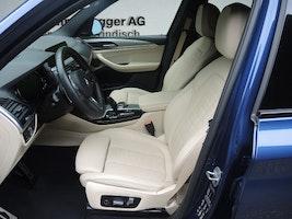 BMW X3 xDrive 30d M Sport 37'900 km CHF51'900 - buy on carforyou.ch - 3