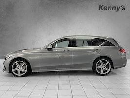 Mercedes-Benz C-Klasse C 250 BlueTec AMG Line 4Matic Kombi 76'000 km CHF26'600 - buy on carforyou.ch - 3