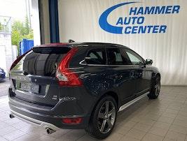 Volvo XC60 2.4 D5 R-Design AWD 139'000 km CHF14'500 - buy on carforyou.ch - 2