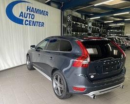 Volvo XC60 2.4 D5 R-Design AWD 139'000 km CHF14'500 - buy on carforyou.ch - 3