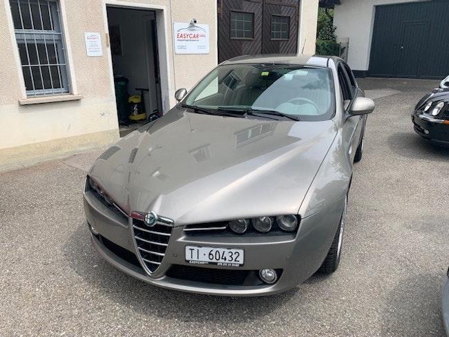 Alfa Romeo 159 2.2 JTS 132'800 km CHF5'900 - buy on carforyou.ch - 1