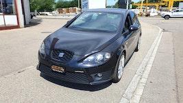 SEAT Leon 2.0 TSI Cupra 140'000 km CHF10'990 - buy on carforyou.ch - 2