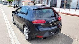 SEAT Leon 2.0 TSI Cupra 140'000 km CHF10'990 - buy on carforyou.ch - 3