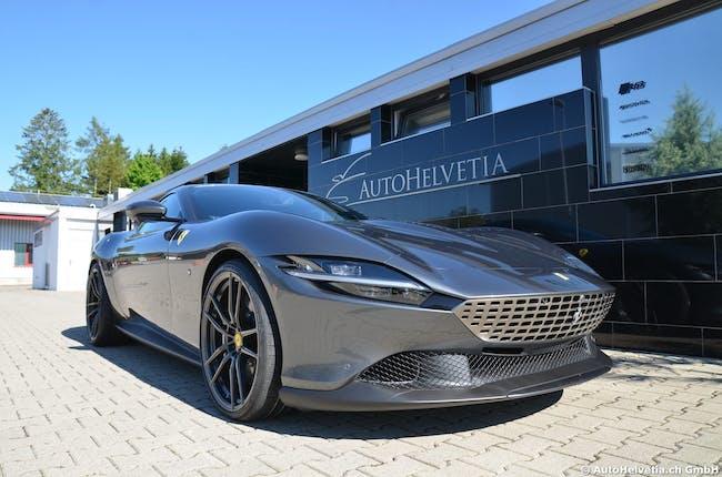 Ferrari Roma 3.9 V8 T 1'200 km CHF240'000 - kaufen auf carforyou.ch - 1