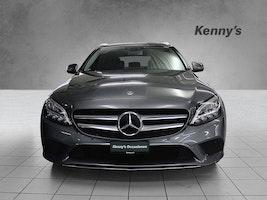 Mercedes-Benz C-Klasse C 180 Avantgarde Kombi 46'000 km CHF29'600 - buy on carforyou.ch - 2