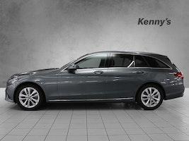Mercedes-Benz C-Klasse C 180 Avantgarde Kombi 46'000 km CHF29'600 - buy on carforyou.ch - 3