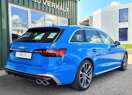 Audi S4 / RS4 S4 Avant TDI quattro 4'900 km CHF65'700 - buy on carforyou.ch - 3