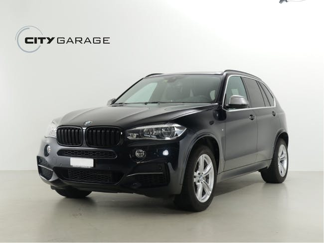 BMW X5 M50d 110'000 km CHF37'700 - buy on carforyou.ch - 1