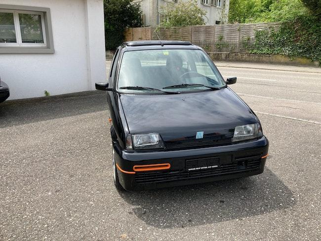Fiat Cinquecento Fiat Cinquecento 80'000 km CHF4'900 - buy on carforyou.ch - 1