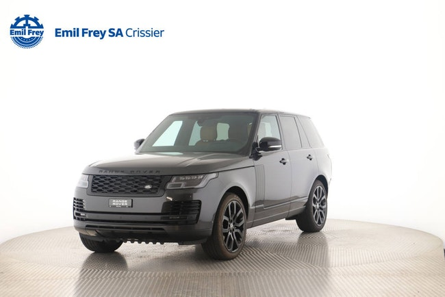 Land Rover Range Rover 4.4 SDV8 Autobiography CHF142'900 - buy on carforyou.ch - 1