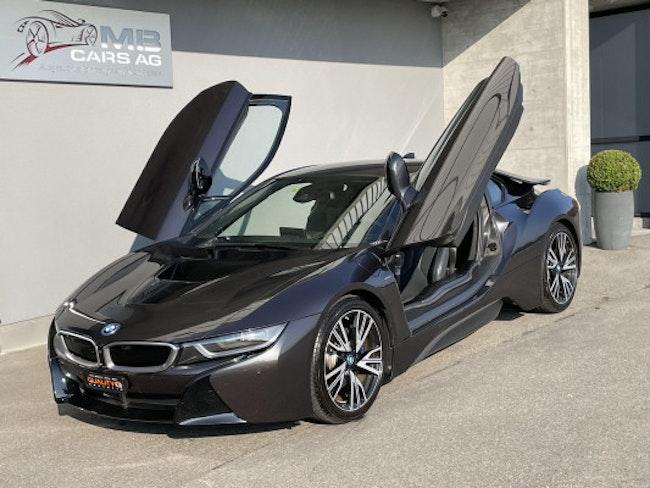 BMW i8 Coupé 13'200 km CHF81'990 - acquistare su carforyou.ch - 1