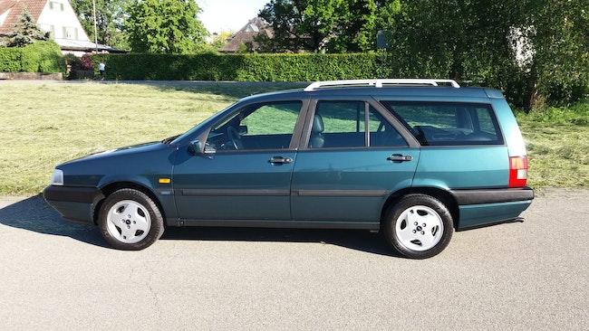 Fiat Tempra 2.0 IE , KM 16000 !! , JG .1995.*FRISCH AB MFK* 20'000 km CHF9'500 - acquistare su carforyou.ch - 1